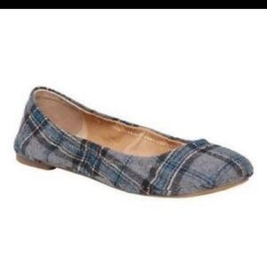 📁💼SUPER CUTE LUCKY BRAND SHOES